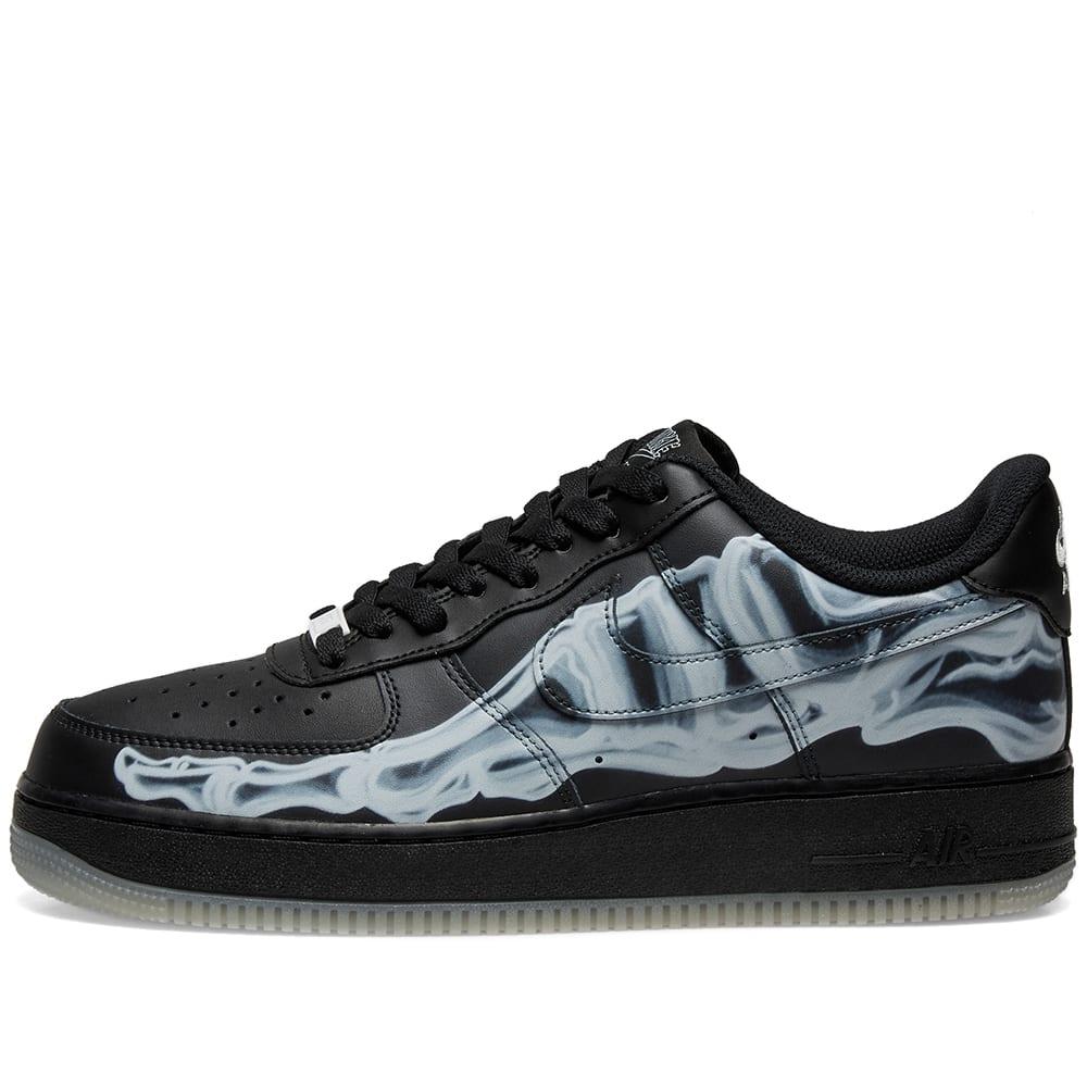 Nike Air Force 1 `07 Skeleton QS