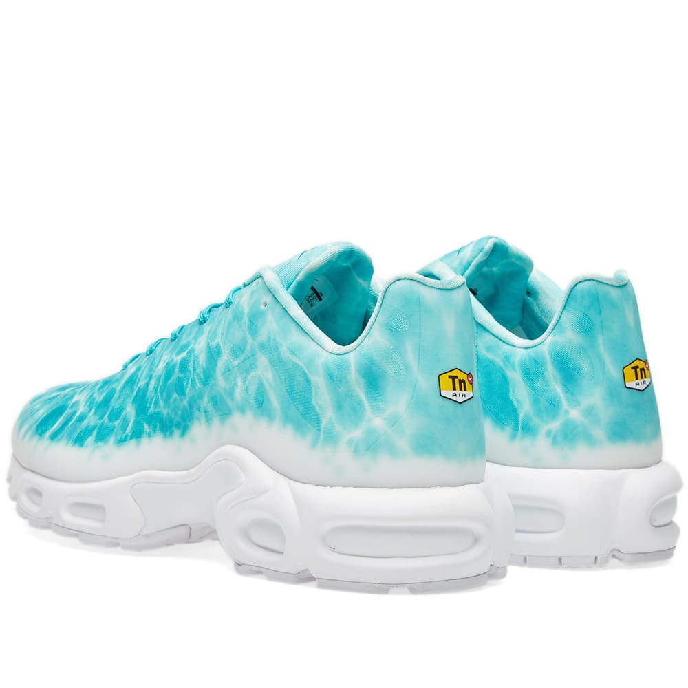 outlet store dd24d 2f84d Nike Air Max Plus GPX Premium SP Turbo Green   White   END.