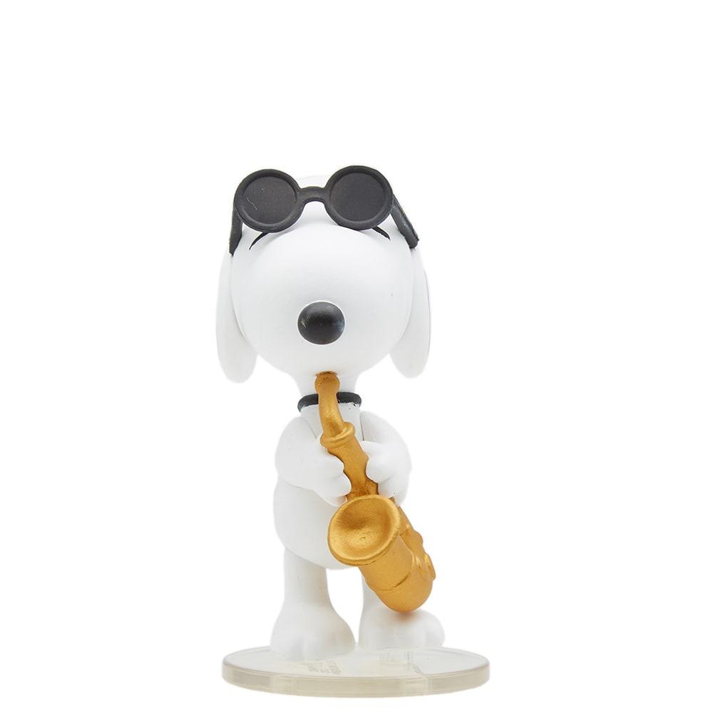 Medicom X Peanuts Udf Series 6 Saxophone Snoopy In Multi