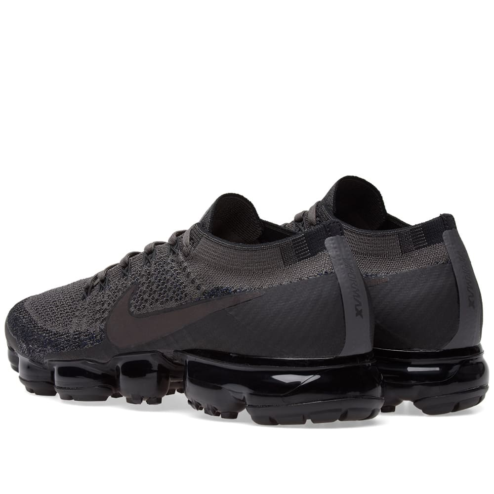 080e7765014f5 Nike Air VaporMax Flyknit Midnight Fog