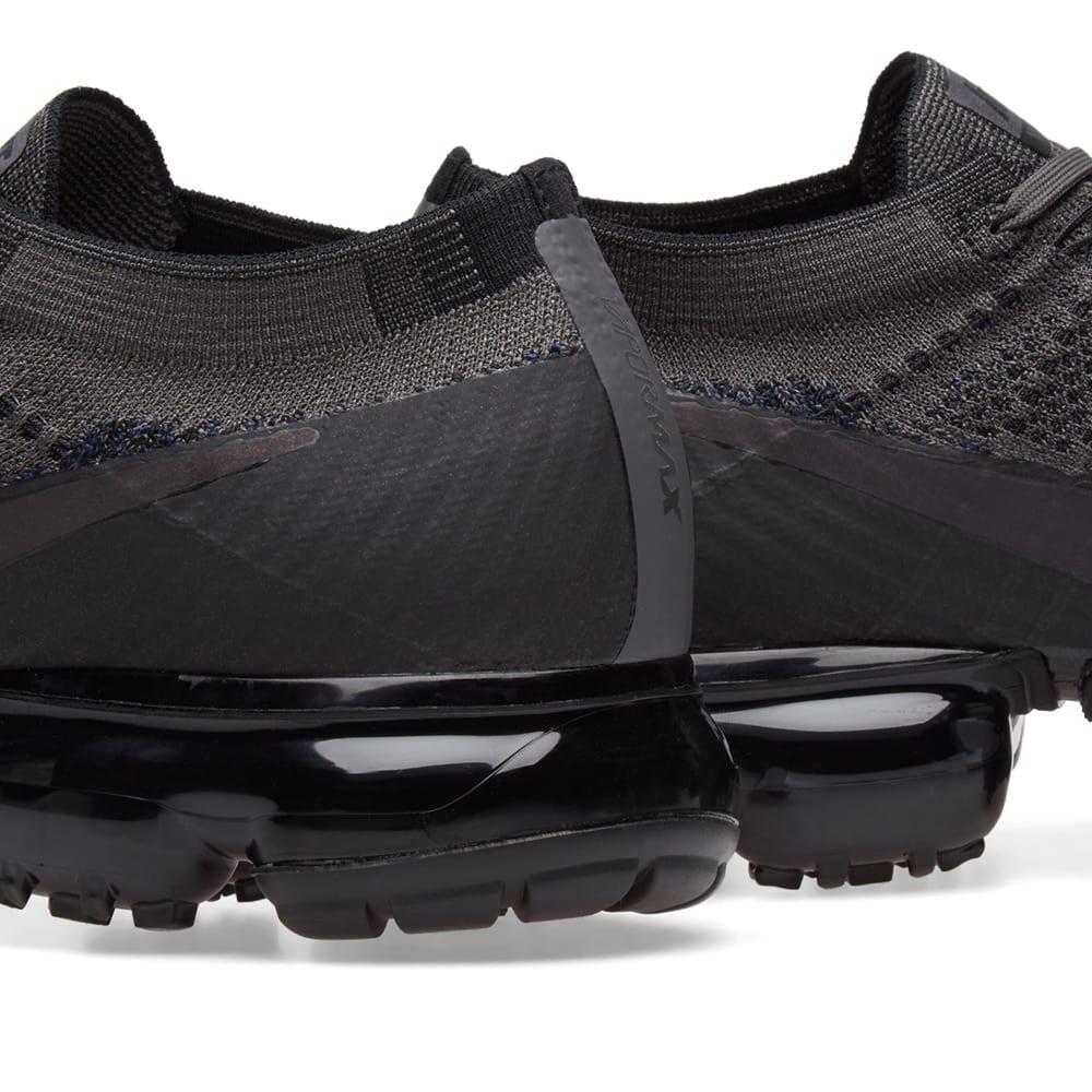 c73c840daa0c Nike Air VaporMax Flyknit Midnight Fog