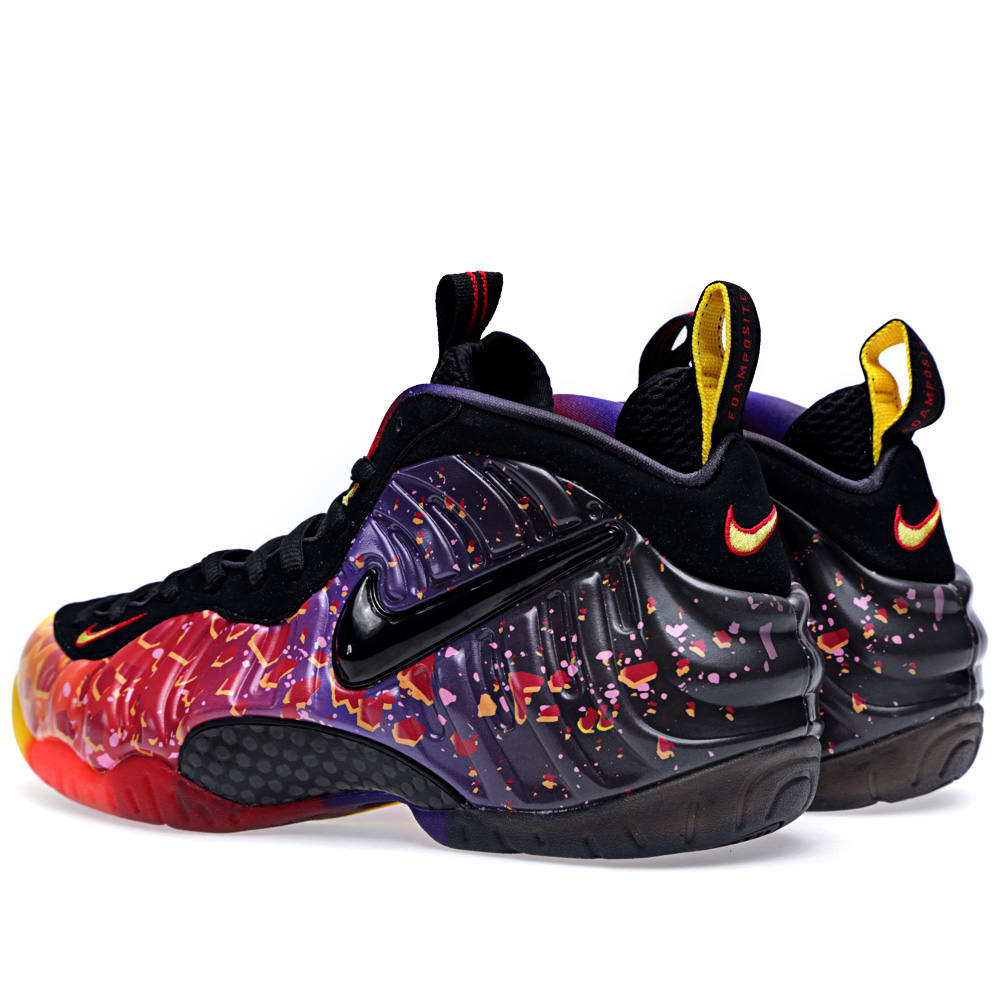 892e7582d0d Nike Air Foamposite Pro PRM  Asteroid  Fire   Black