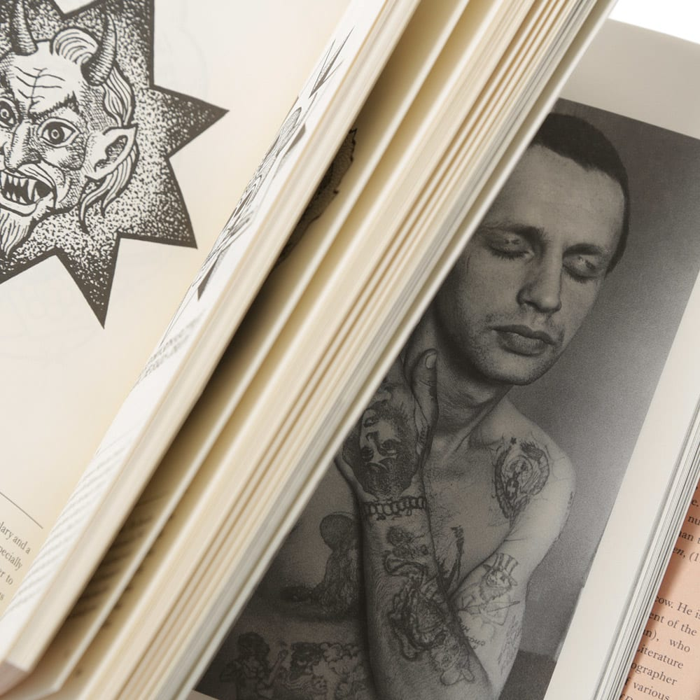 russian criminal tattoo encyclopedia free pdf