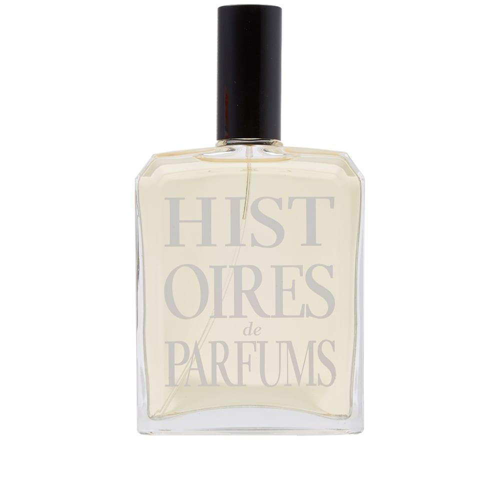 HISTOIRES DE PARFUMS UNISEX 1969