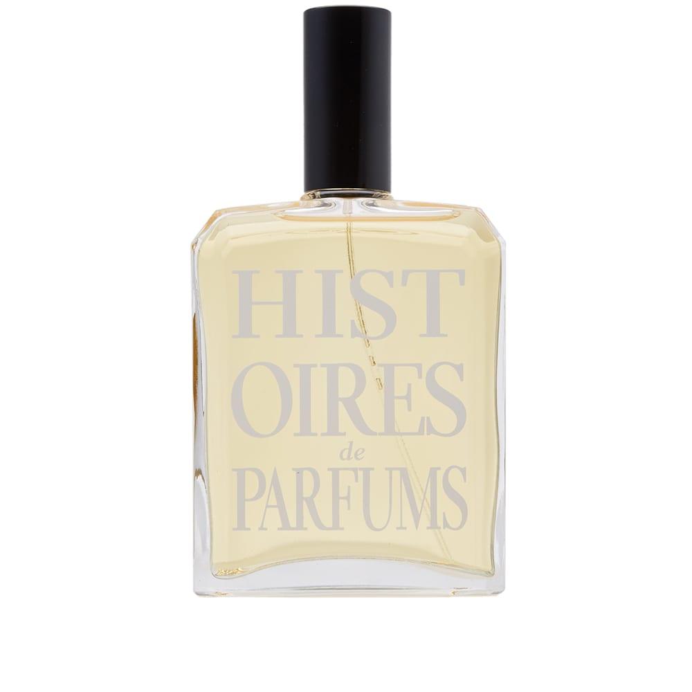 HISTOIRES DE PARFUMS Histoires De Parfums Unisex Ambre