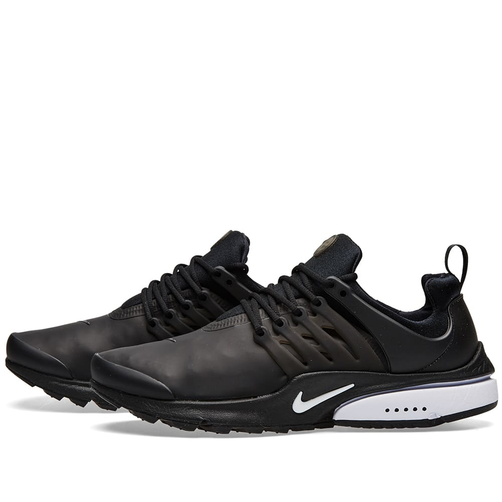 067dd4dcc1a32 Nike Air Presto Low Utility Black   White