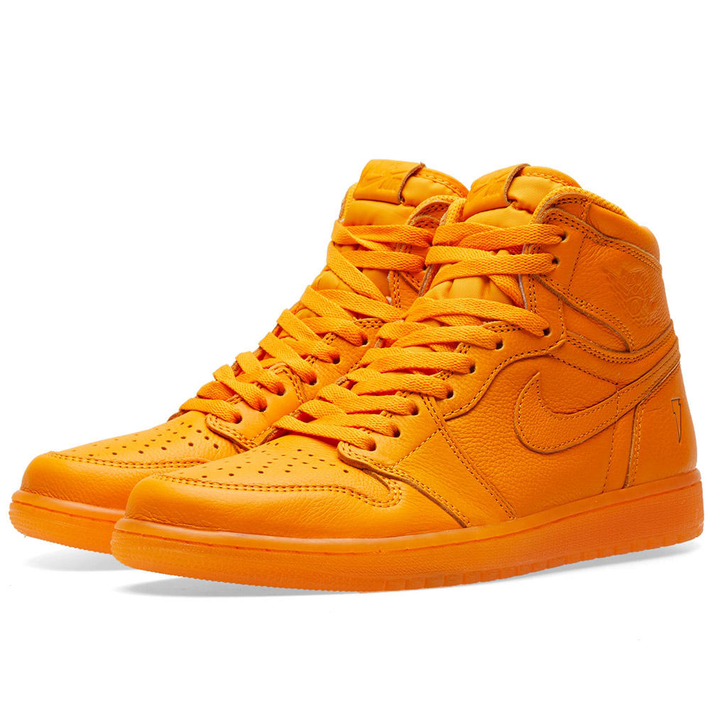 a4cdb25a7e1 Air Jordan 1 Retro OG 'Gatorade' Orange Peel | END.