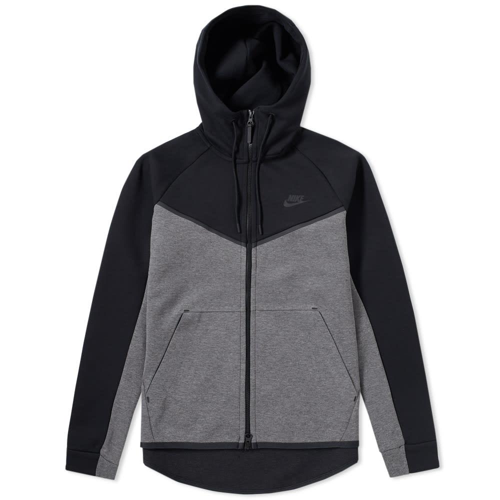 4a5574d90c Nike Tech Fleece Windrunner Hoody