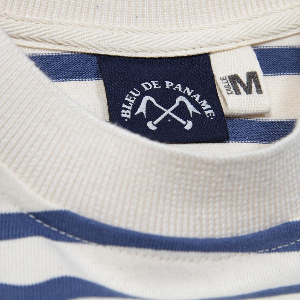 Bleu de Paname Sailor Sweater