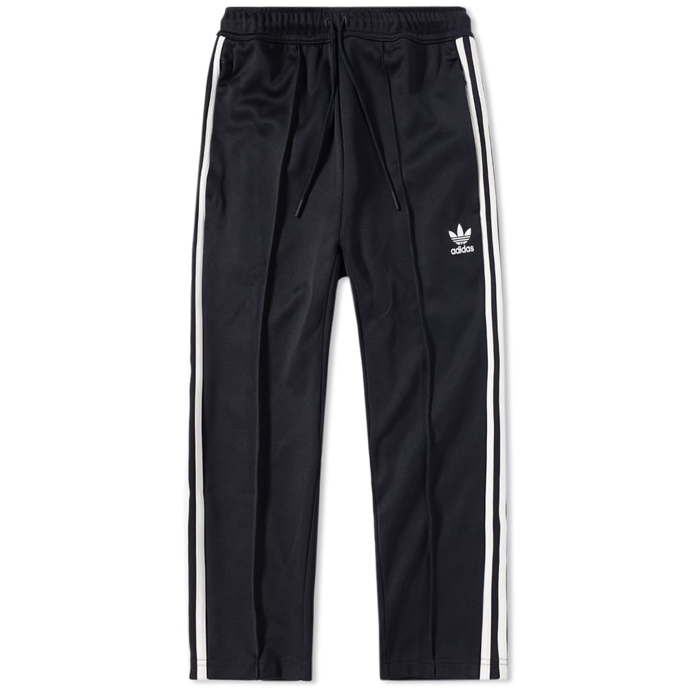 adidas pants all black