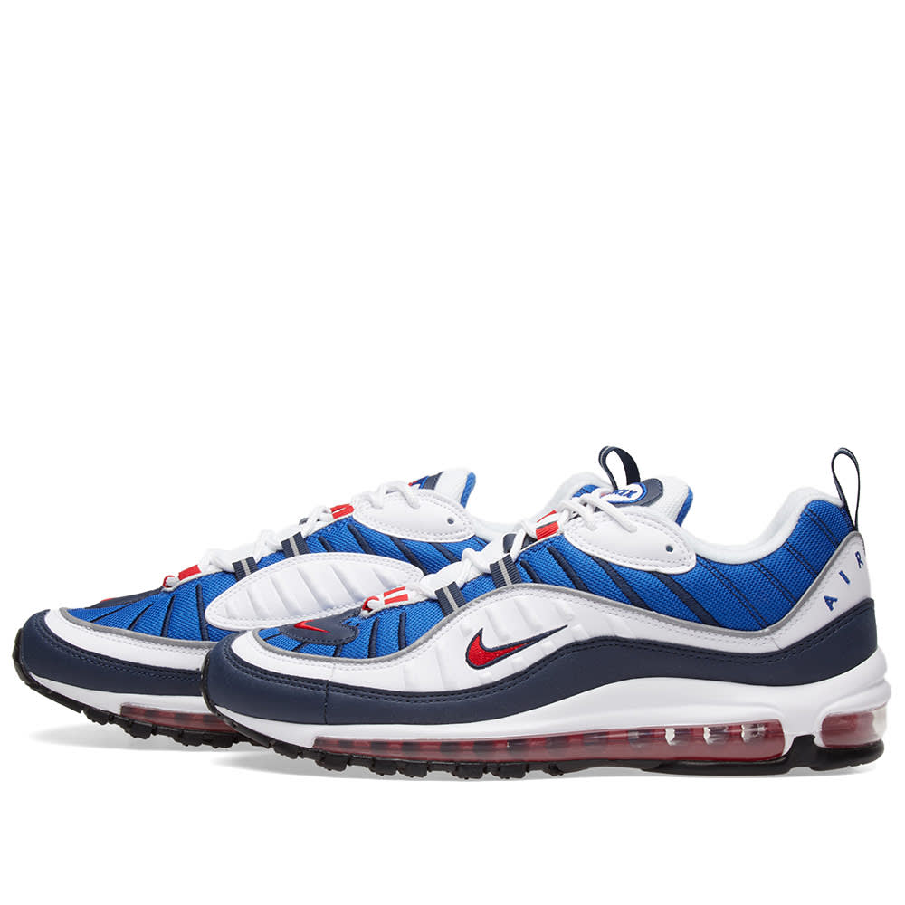 sports shoes b1572 387c5 Nike Air Max 98 OG