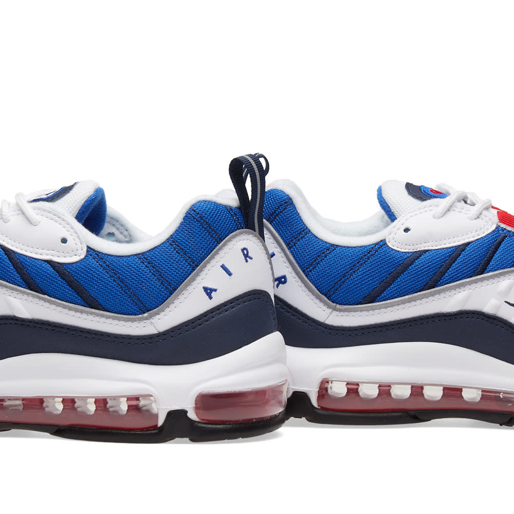 sports shoes 03c34 f3027 Nike Air Max 98 OG