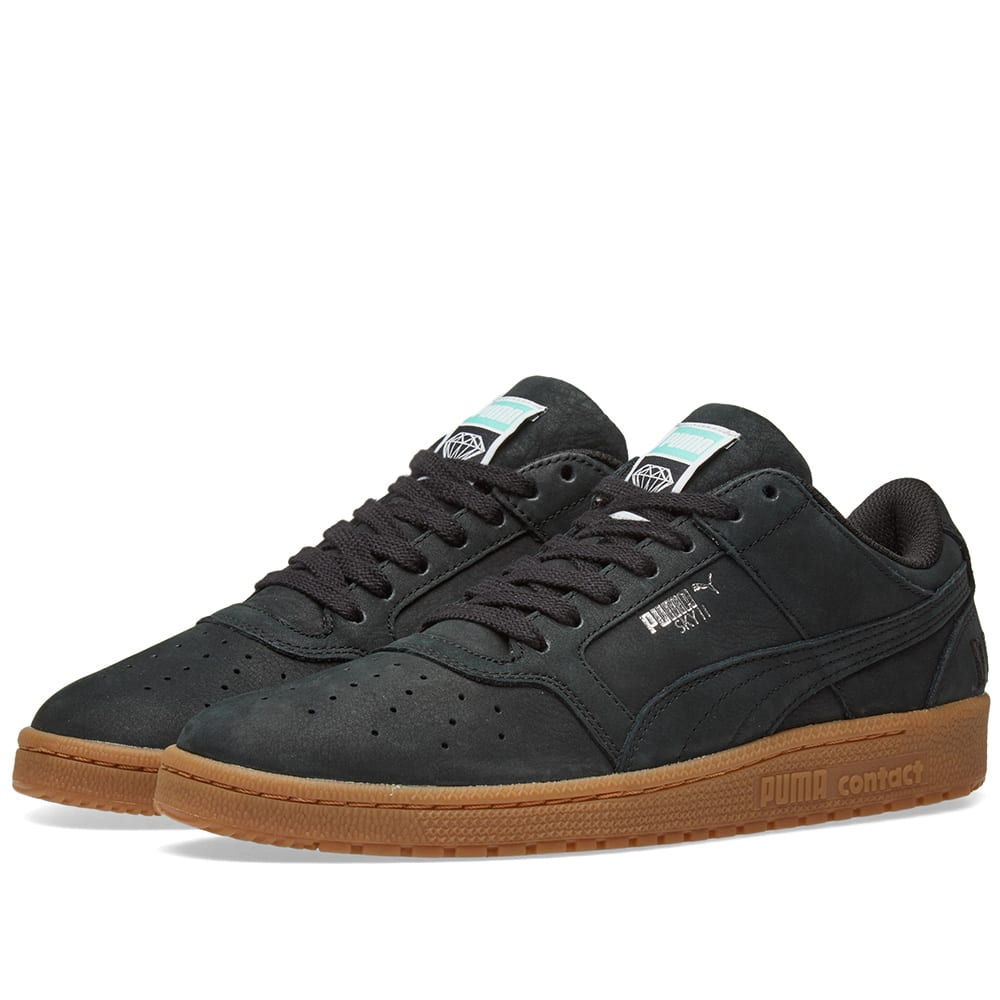 revendeur 279f4 324a6 Puma x Diamond Supply Co. Sky II Low