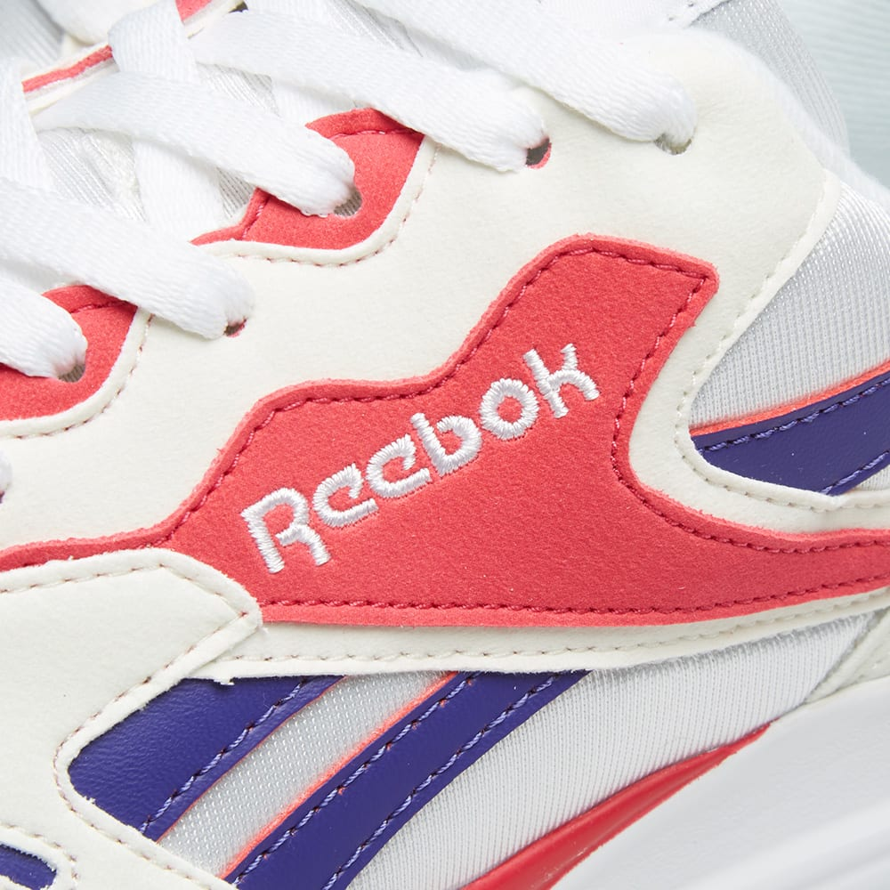 orar Alarmante Exactitud  Reebok Bolton OG Chalk, White & Magenta Pop | END.