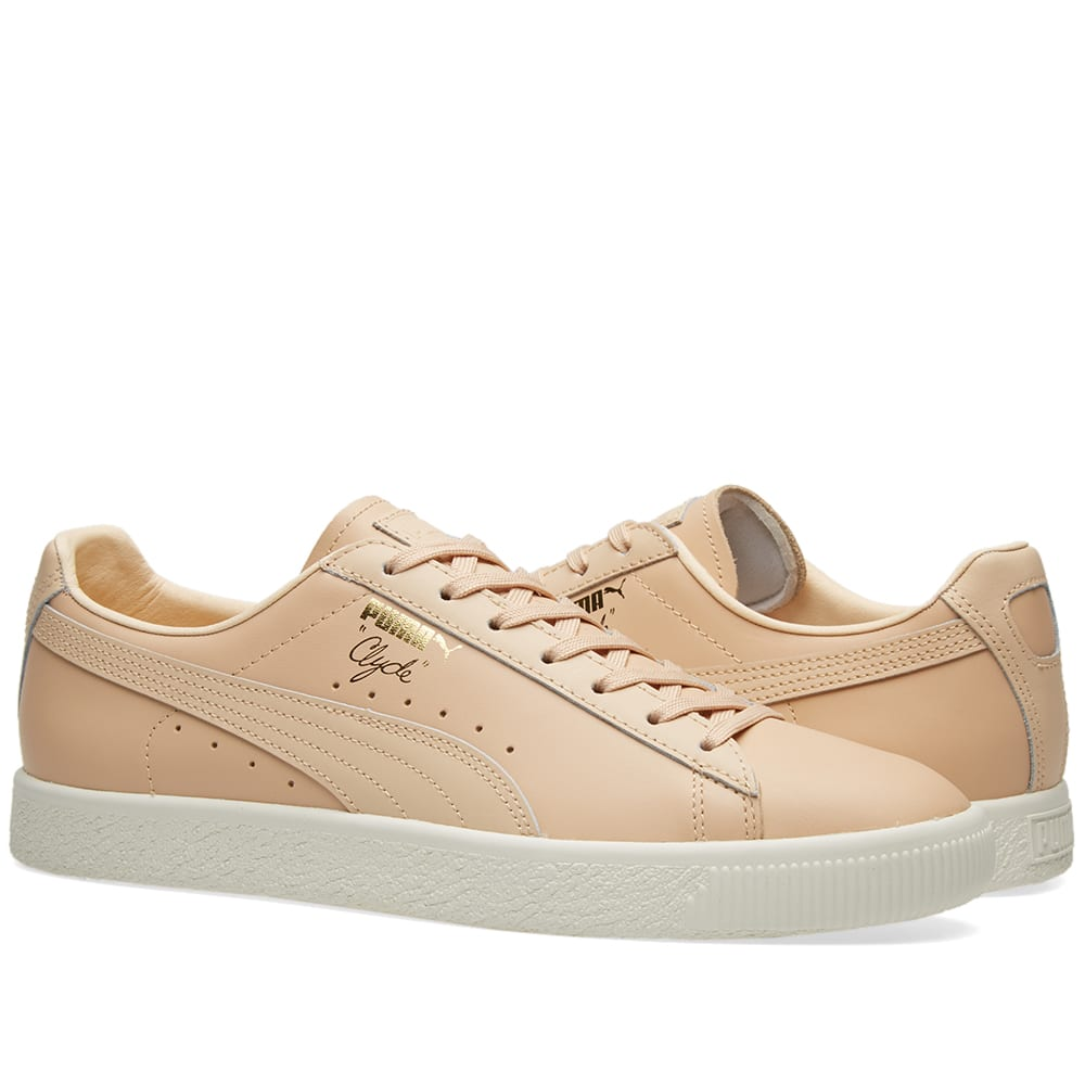 new arrival 3ab66 f34e4 Puma Clyde Natural