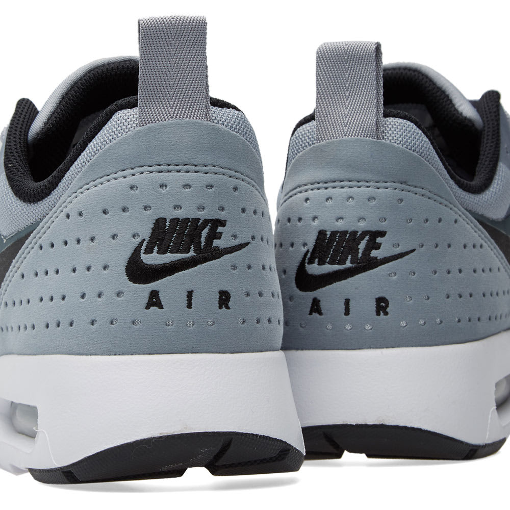 Another Stealthy Nike Air Max Tavas •