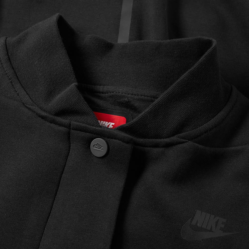 Tech Nike Jacket Destroyer W Fleece xBWQdErCoe
