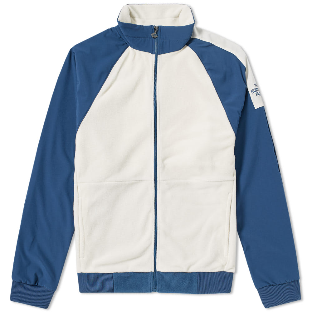 The North Face 1990 Staff Fleece, White