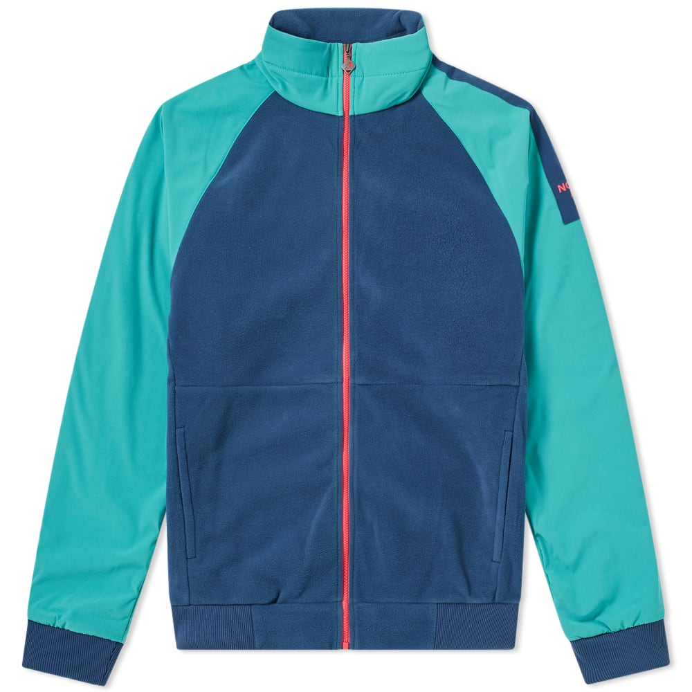 The North Face 1990 Staff Fleece, Blue