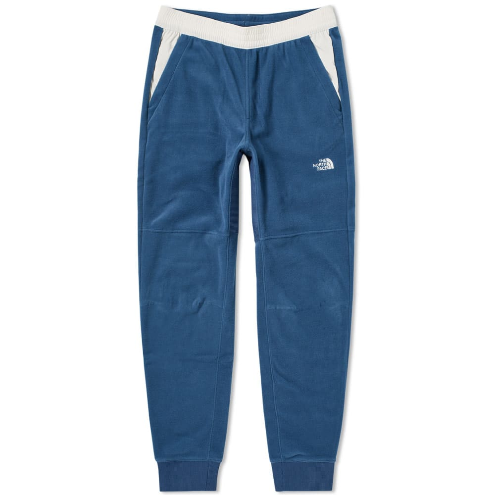 The North Face 1990 Staff Fleece Pant, Blue