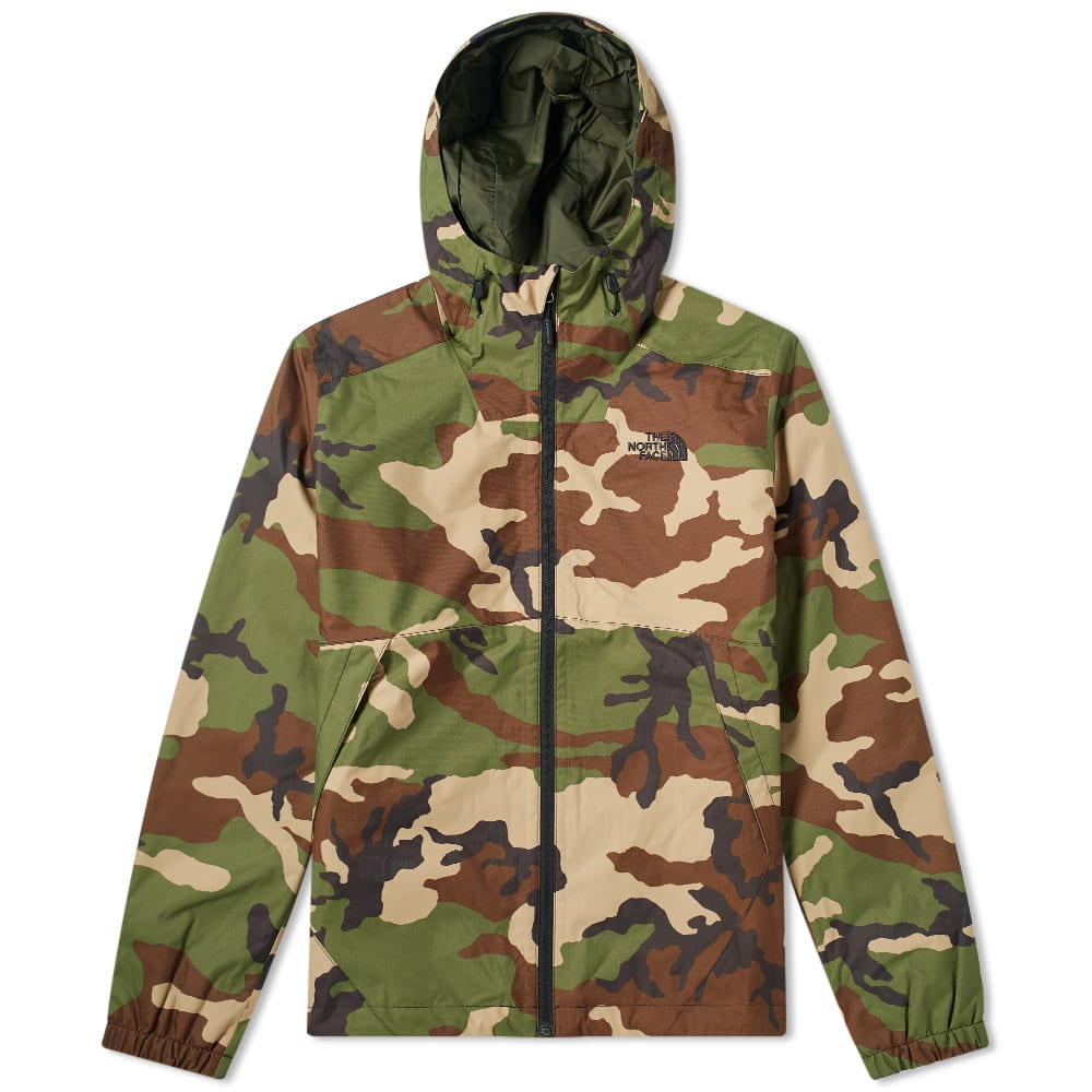 85ca482f2 The North Face Millerton Jacket