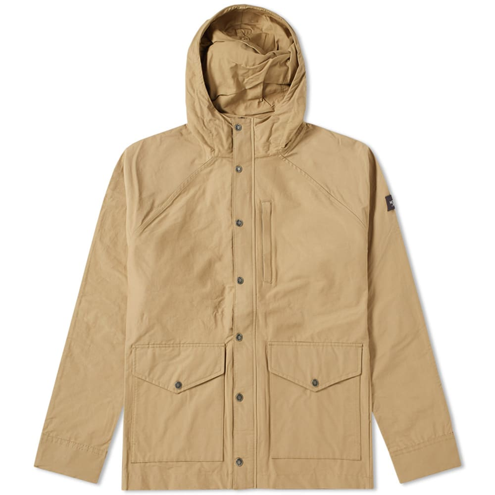 abddef8e944 The North Face Waxed Canvas Utility Jacket