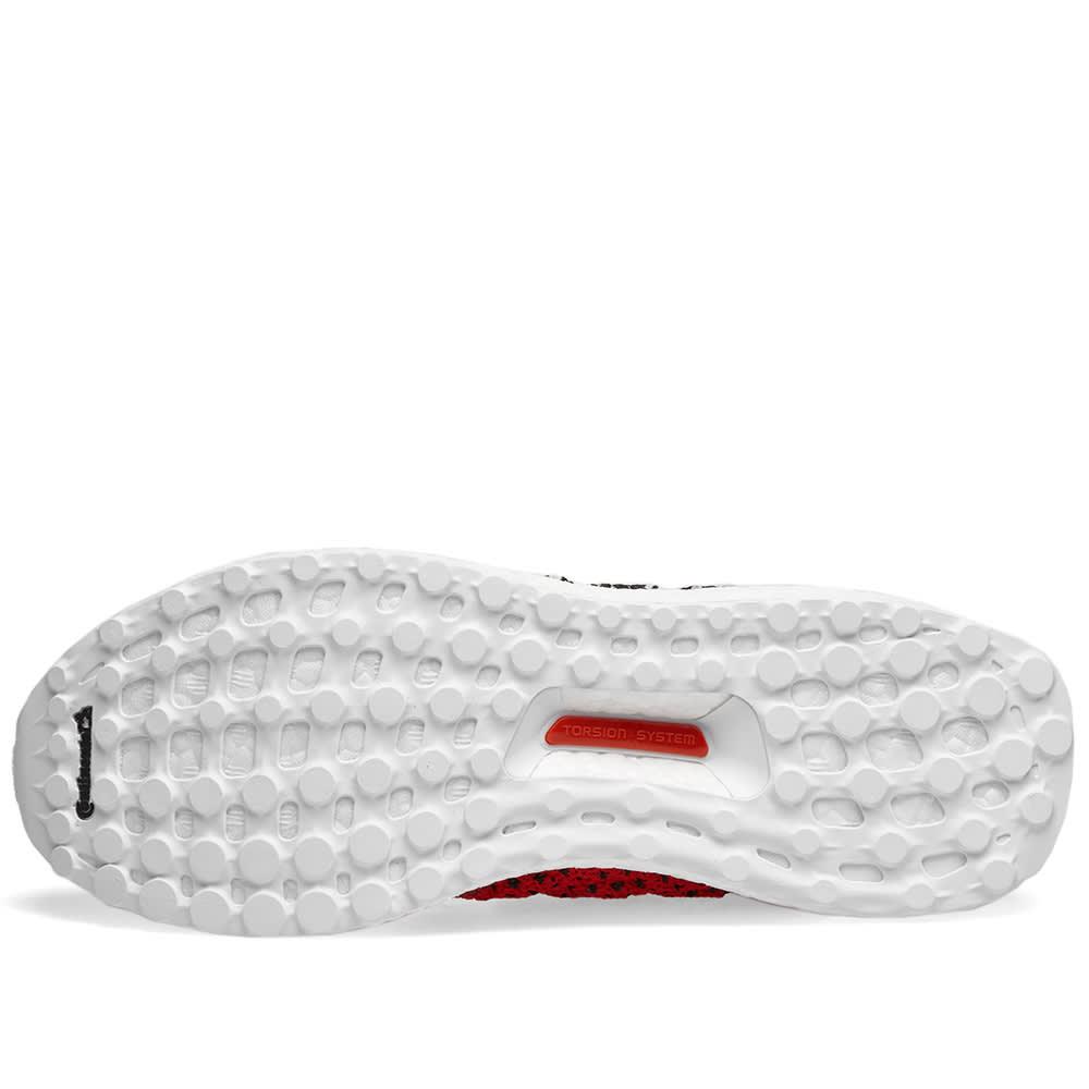 9e5525741 Adidas x Missoni Ultra Boost CLIMA Black