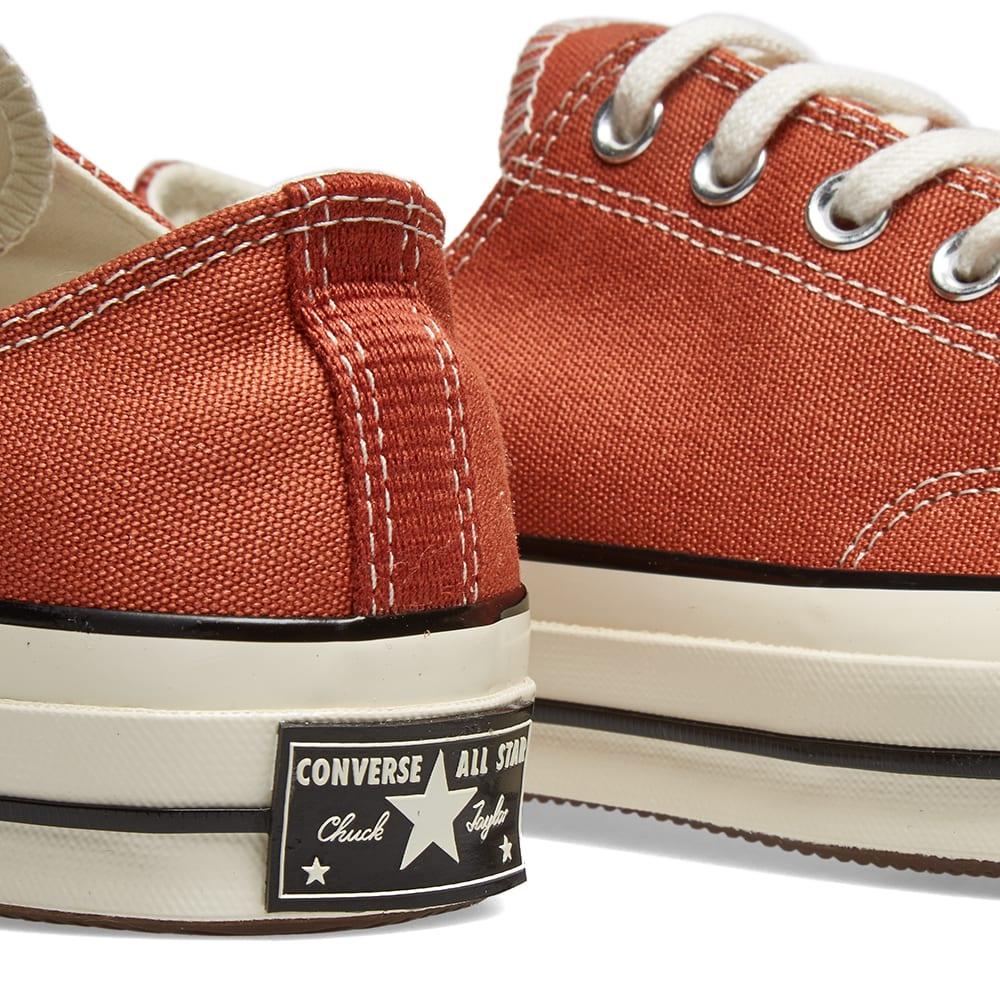 Converse Chuck Taylor 1970s Ox Dusty