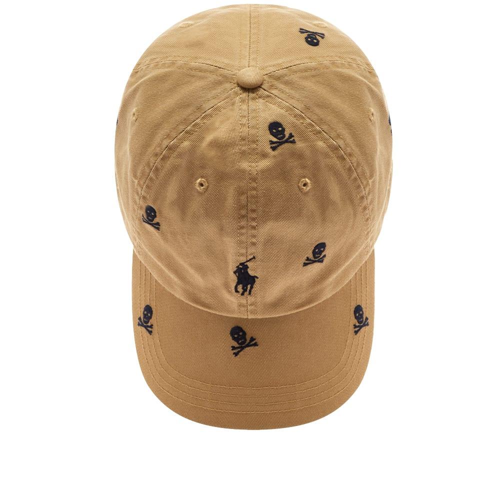 0caf85df3 Polo Ralph Lauren Skull & Crossbones Baseball Cap