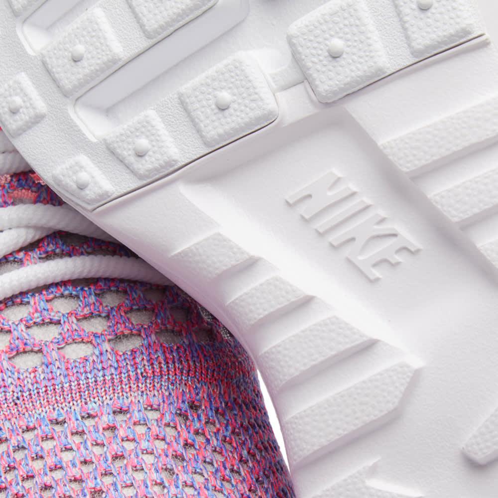 Nike Air Max Thea TXT W shoes blue