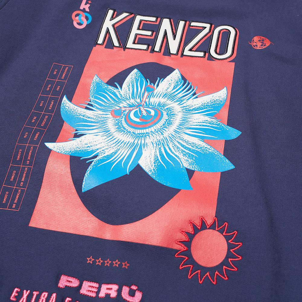 f000469041 Kenzo Rice Bag Crew Sweat