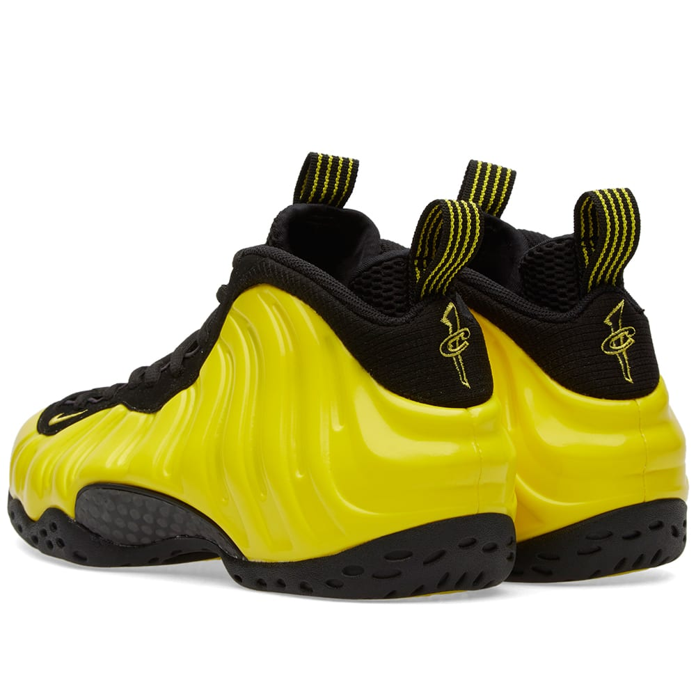 487b898eb7f Nike Air Foamposite One Optic Yellow   Black