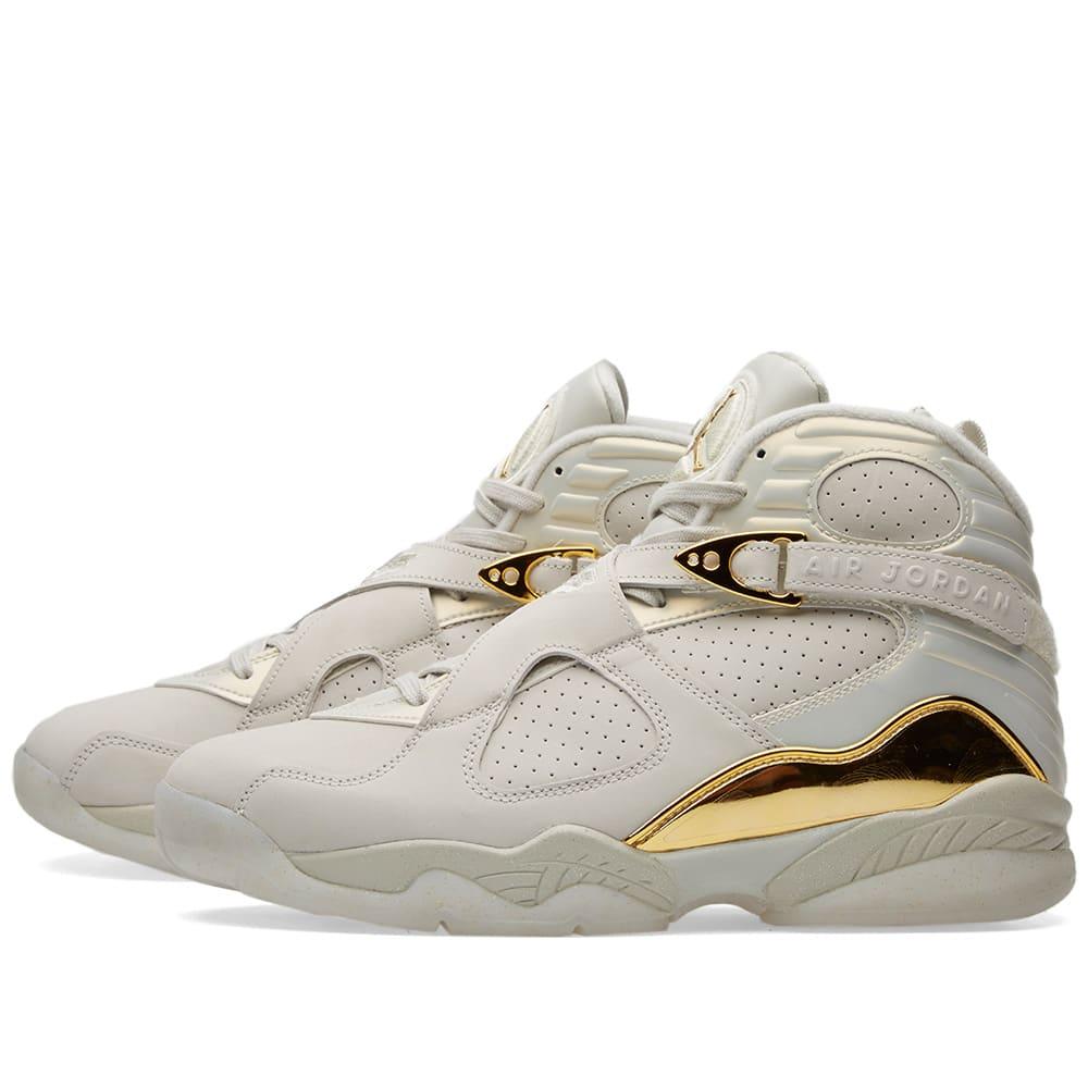 size 40 80797 6a05f Nike Air Jordan 8 Retro C&C