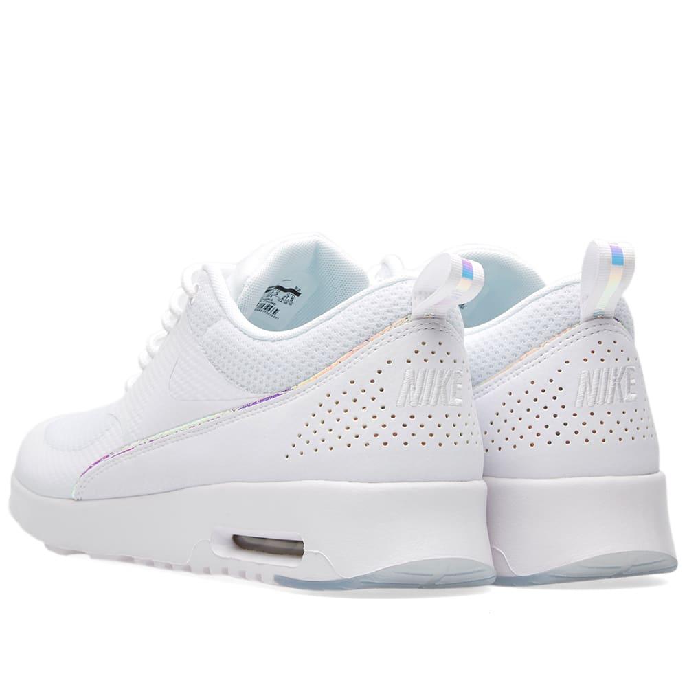meilleur service 56bb6 e0624 Nike W Air Max Thea Premium