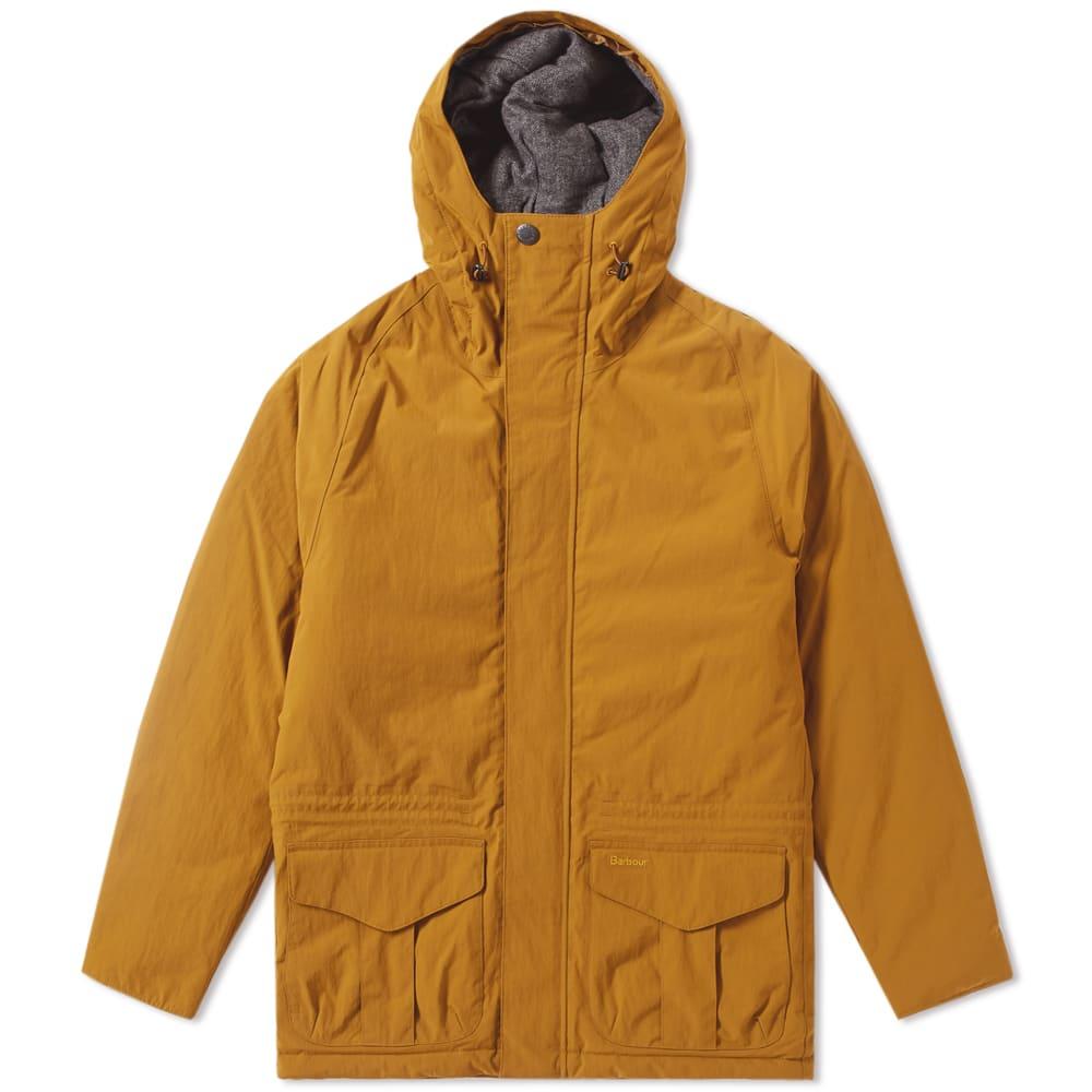 Barbour Rivington Jacket