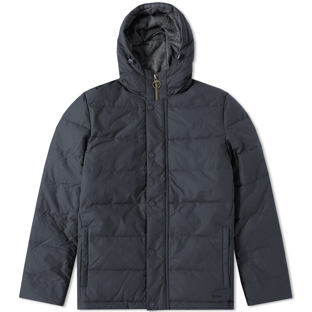 Barbour Wareford Jacket