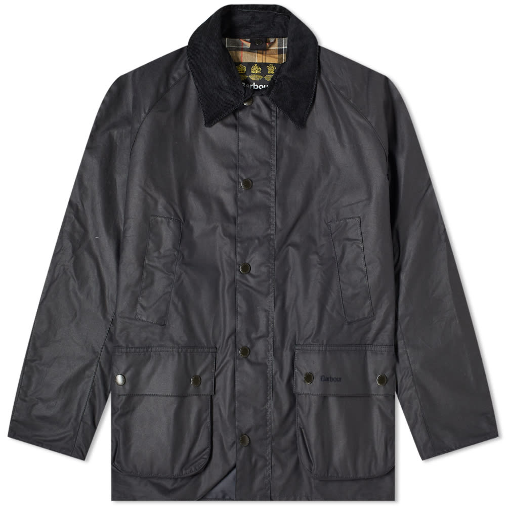 Barbour Ashby Wax Jacket MWX0339NY92