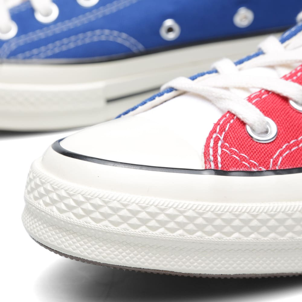 white blue red converse Online Shopping