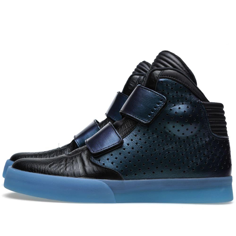 separation shoes a5a19 8b99f Nike Flystepper 2K3 PRM QS  Cyperton  Black   END.