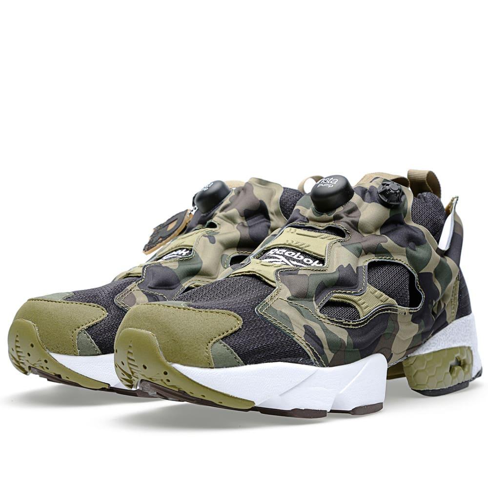 67c90accff055 Reebok x A Bathing Ape x Mita Sneakers Instapump Fury OG