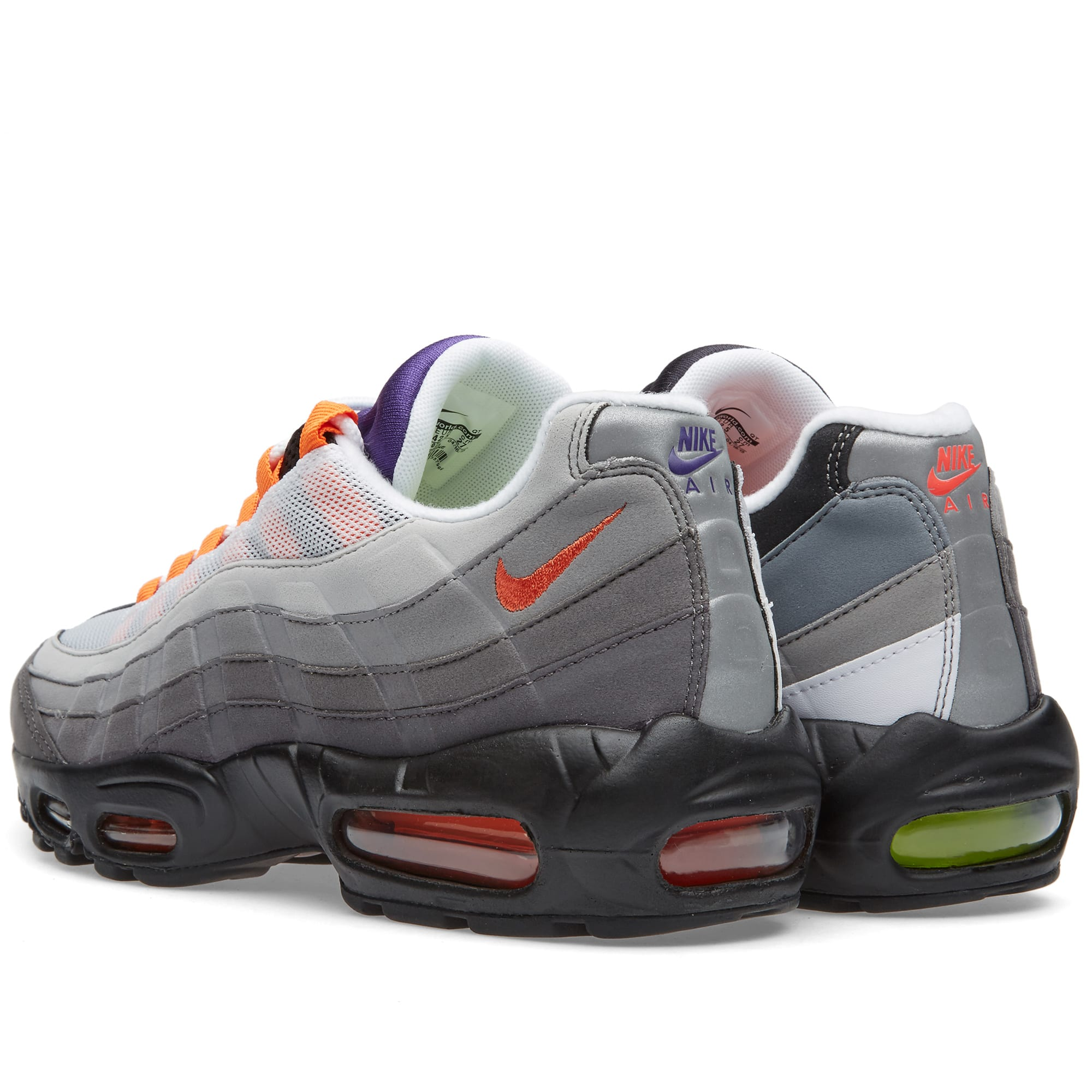 pretty nice 93963 92fee Nike Air Max 95 OG QS 'Greedy'