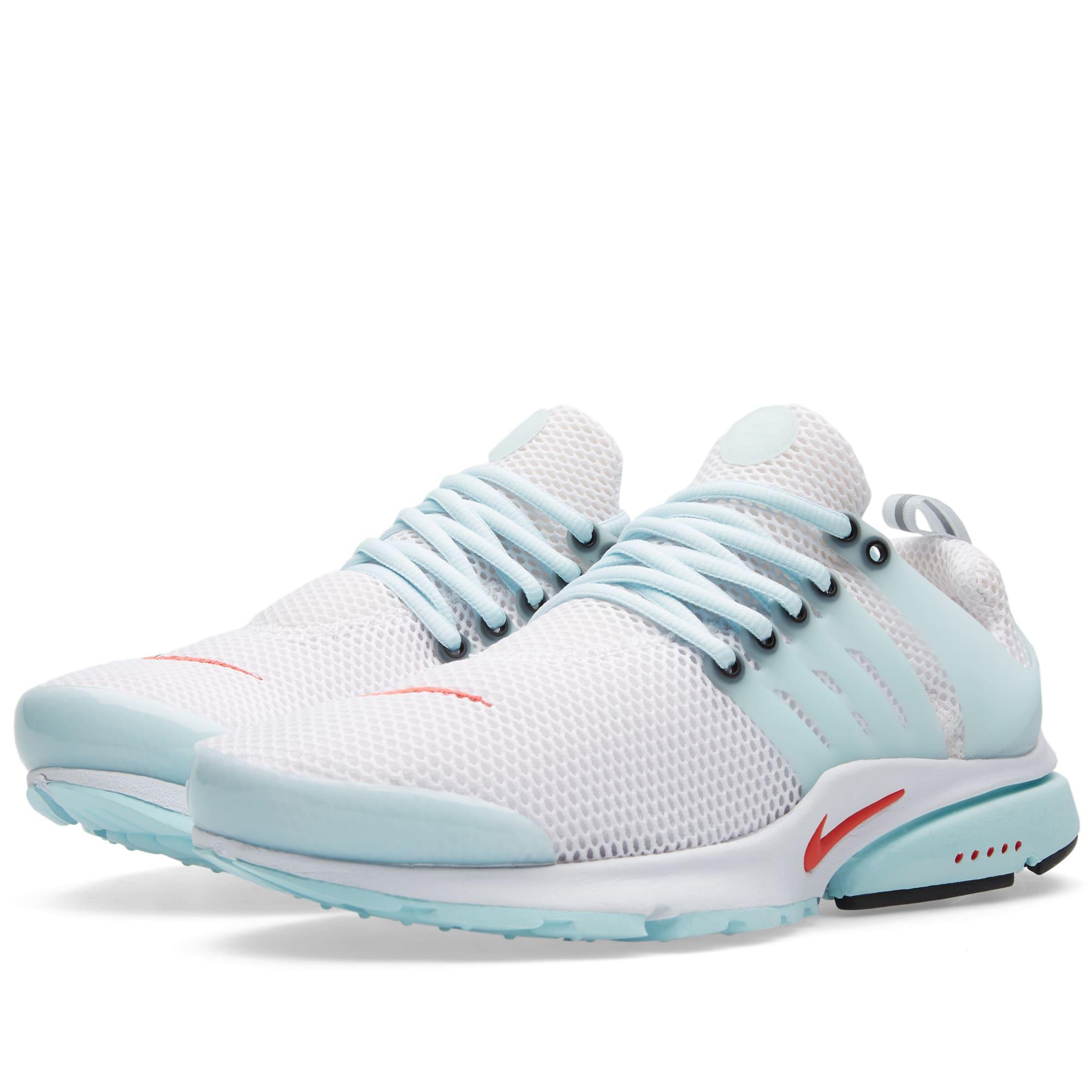 size 40 44fb8 5f6bb Nike Air Presto QS  Unholy Cumulus  White   Oriental Poppy   END.