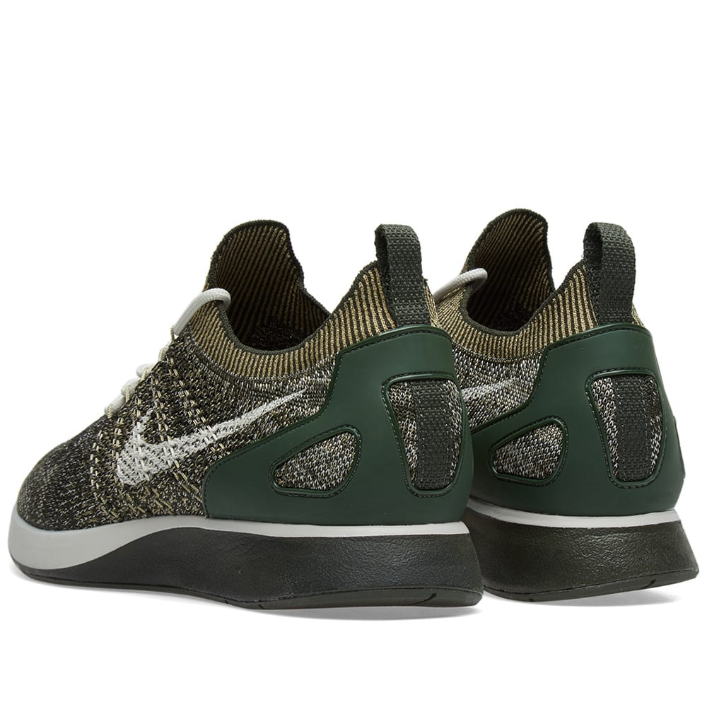 outlet store b791d 61de8 Nike Air Zoom Mariah Flyknit Racer Sequoia, Neutral Olive   Bone   END.