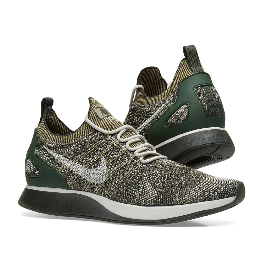 outlet store 79e0f 19155 Nike Air Zoom Mariah Flyknit Racer. Sequoia, Neutral Olive ...