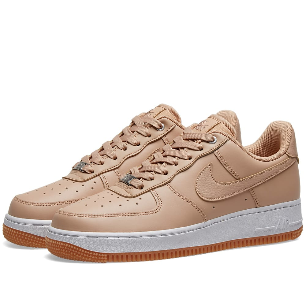 Nike Air Force 1 Low 07 Lux 898889 102 Women's Shoes 100%AUTHENTIC Rare US Sizes | eBay