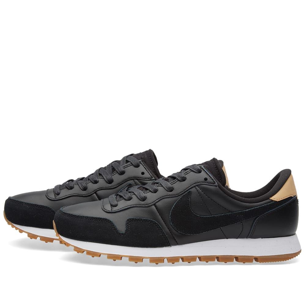 e0946b4756b5 Nike Air Pegasus 83 Premium Black
