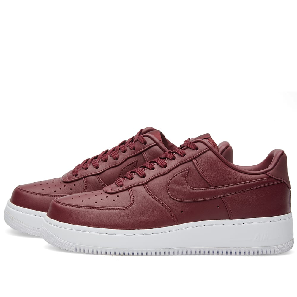 new concept bb2d8 847a8 NikeLab Air Force 1 Low