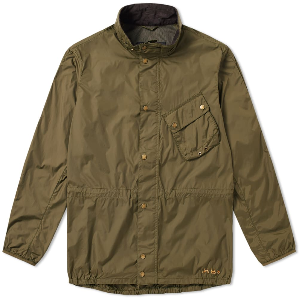 Barbour Newham Jacket