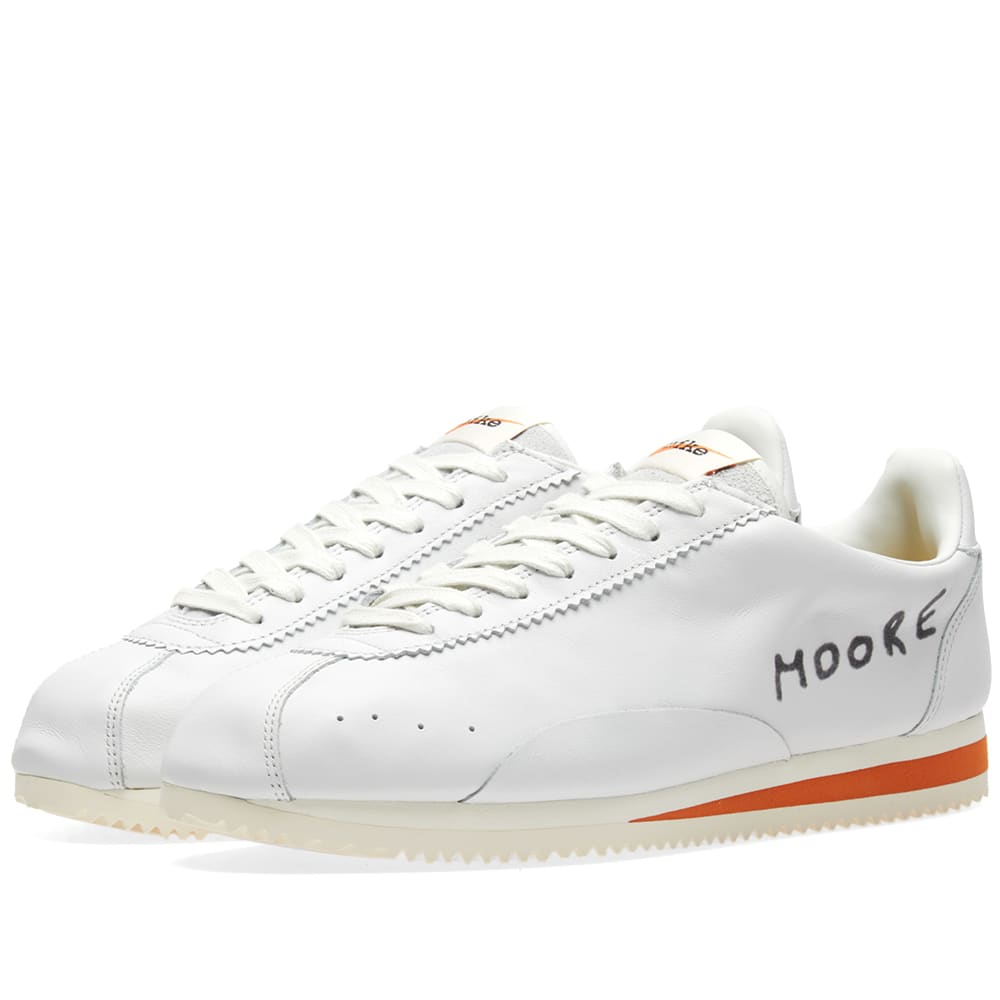 on sale 349c1 ef38e Nike x Kenny Moore Classic Cortez