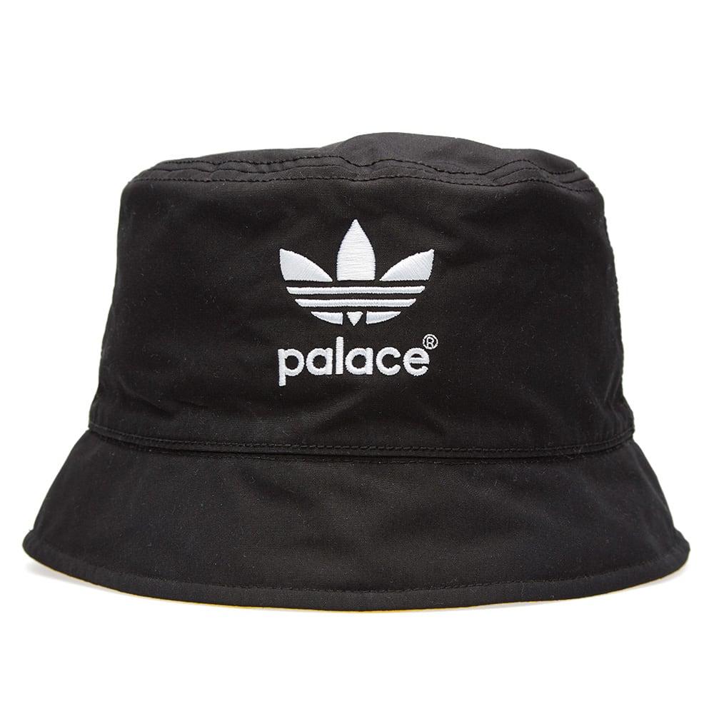 574853c7bc6 Adidas x Palace Bucket Hat Black